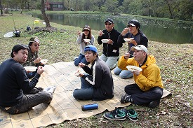 AFA釣り大会