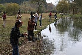 釣りバカラリー