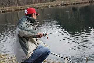 2013年春のAFA釣り大会ルアー