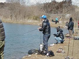 19回AFA釣り大会